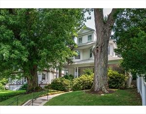 73 Bigelow Street  is a similar property to 8 Kirk St  Boston Ma