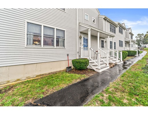 20 Westford St, C - Quincy, MA