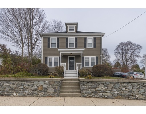 Elliott Street, Beverly, MA 01915