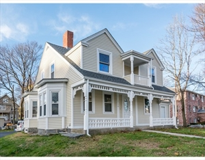 445 Granite St A is a similar property to 10 Weston Ave  Quincy Ma