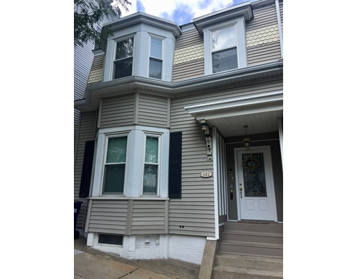 422 E Sixth, Boston, MA 02127
