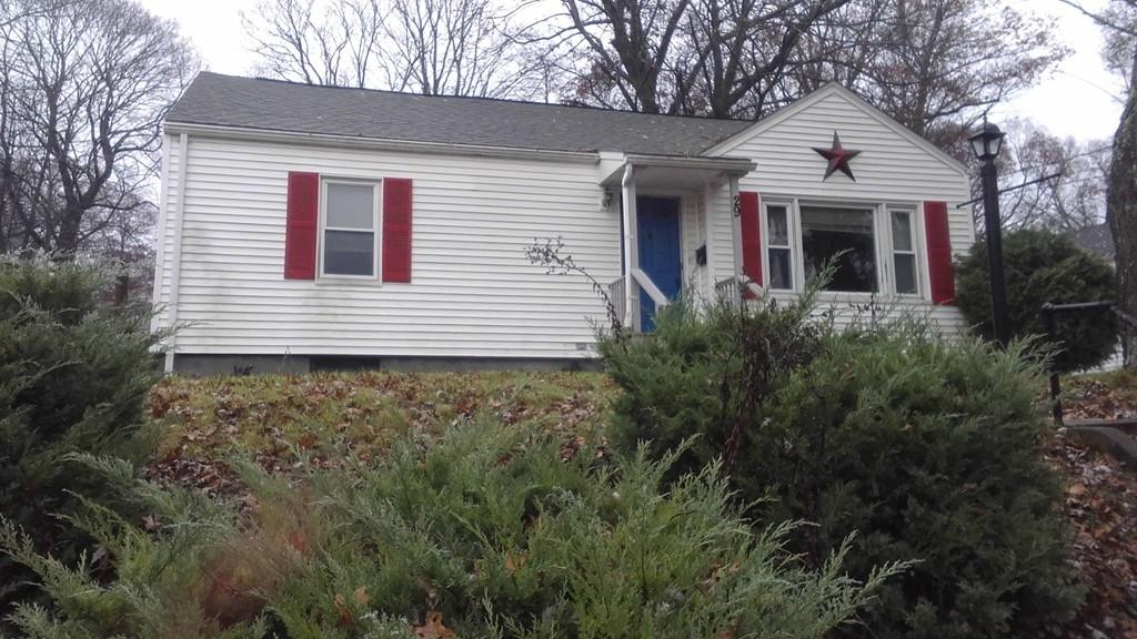 29 Pinehurst Ave, Auburn, Massachusetts