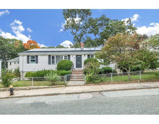 41 Vershire St, Boston, MA 02132