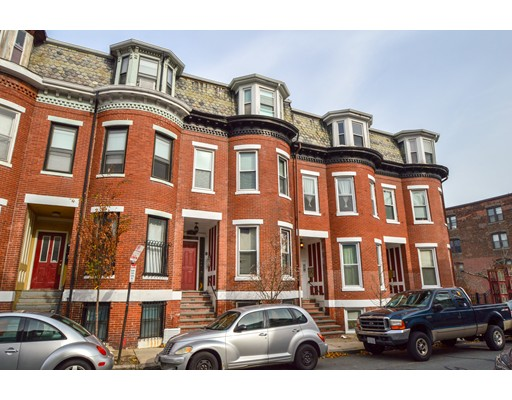 Delle Ave, Boston, MA 02120