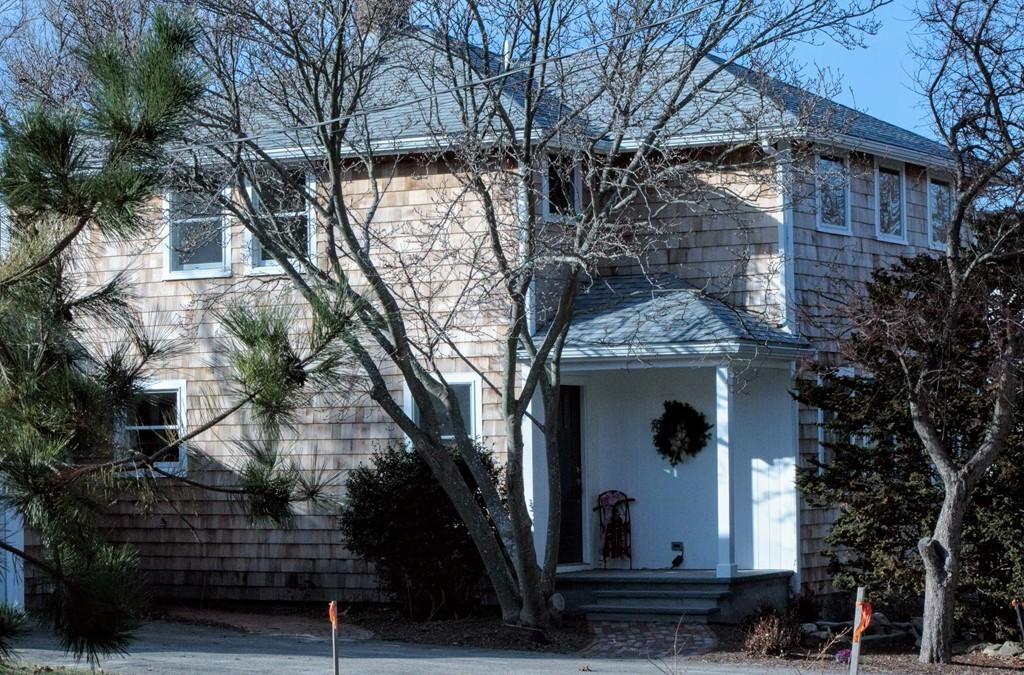 45 Wood Ave., Scituate, Massachusetts