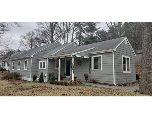 7 Burnham Rd, Andover, Massachusetts