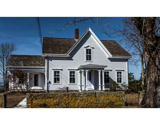 Photo: 1881 Main. Road, Westport, MA