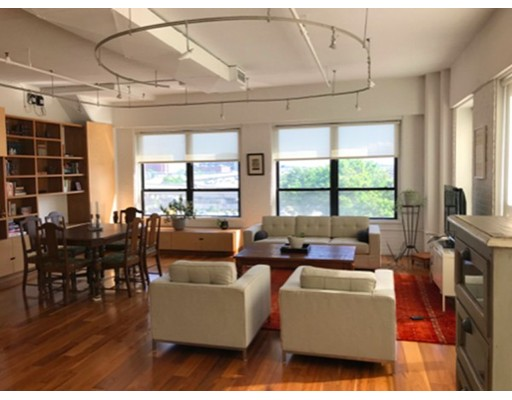210 Lincoln Street, Boston, MA 02111