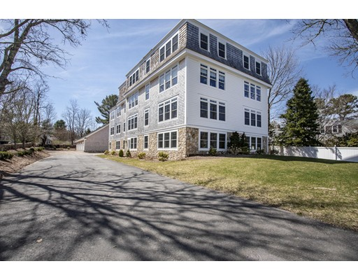 324 Front Street, 4 - Marion, MA