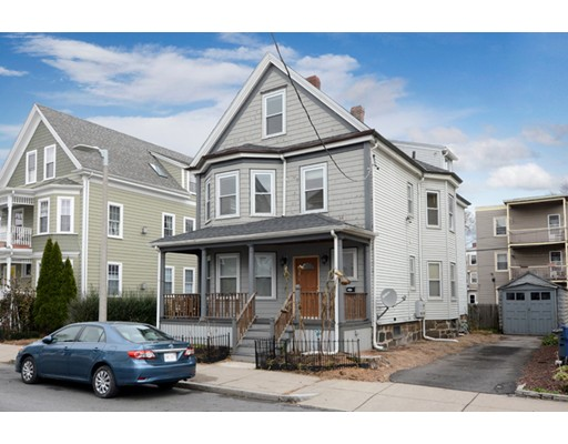 37 Sagamore Street, Boston, MA 02125