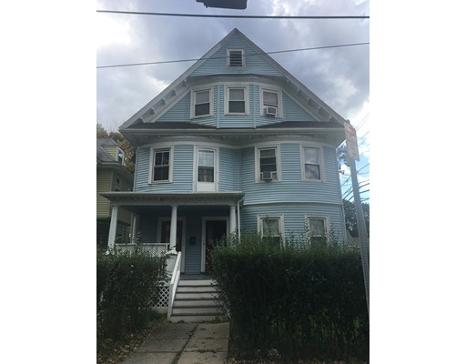 91-93 Williams, Boston, MA 02136