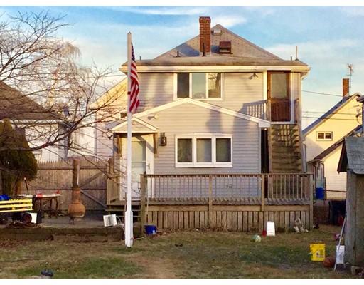 Homestead, Quincy, MA 02169