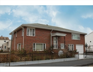 7 Sussex Street  is a similar property to 39 Sanders Dr  Saugus Ma