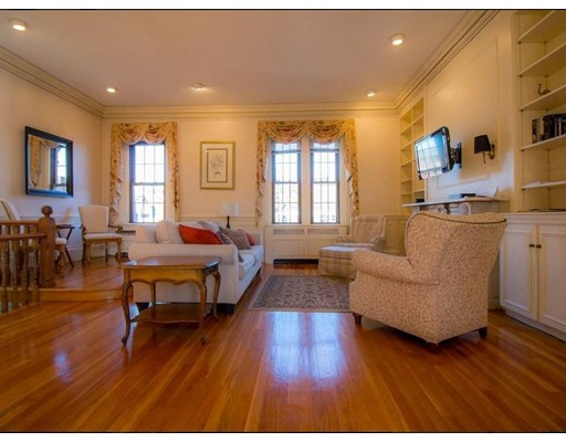 56 River Street, Boston, MA 02108