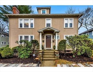 73 ATHELSTANE RD 2 is a similar property to 250 Hammond Pond Pkwy  Newton Ma