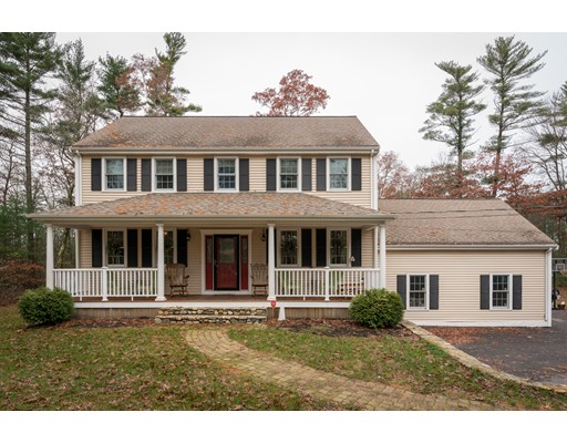Photo: 35 Rochester Rd, Carver, MA