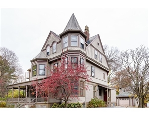 5 Agassiz Park  is a similar property to 789 East Fourth St  Boston Ma