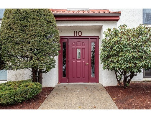 Picture 9 of 110 Fellsview Rd, Unit 112 Stoneham Ma 2 Bedroom Condo