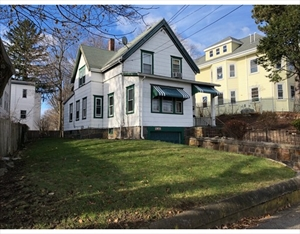 977 Hancock Street  is a similar property to 18 Payne St  Quincy Ma