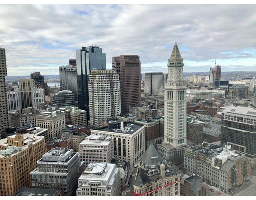 65 East India Row #PH A, Boston, MA Photo #1