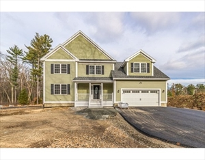 27 Boutwell Street  is a similar property to 91 Mcdonald Rd  Wilmington Ma