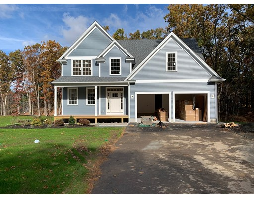 Photo: Lot 1 Bartlett Court, Georgetown, MA