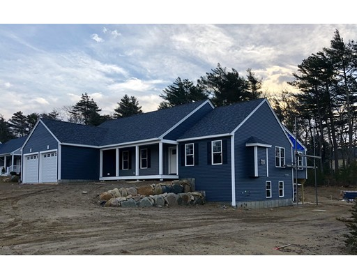 6 Settlers Way, Bourne, Massachusetts