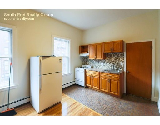 23 E Springfield, Boston, MA 02118