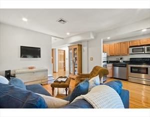 499 East Seventh Street 3 is a similar property to 9 Rowell St  Boston Ma