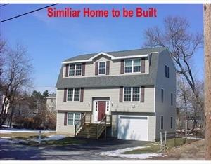 45 Billerica Ave  is a similar property to 150 Salem Rd  Billerica Ma
