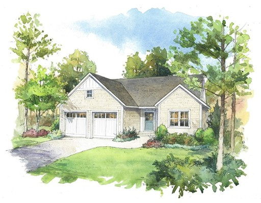 35 White Clover Trail Unit 35, Plymouth, Massachusetts