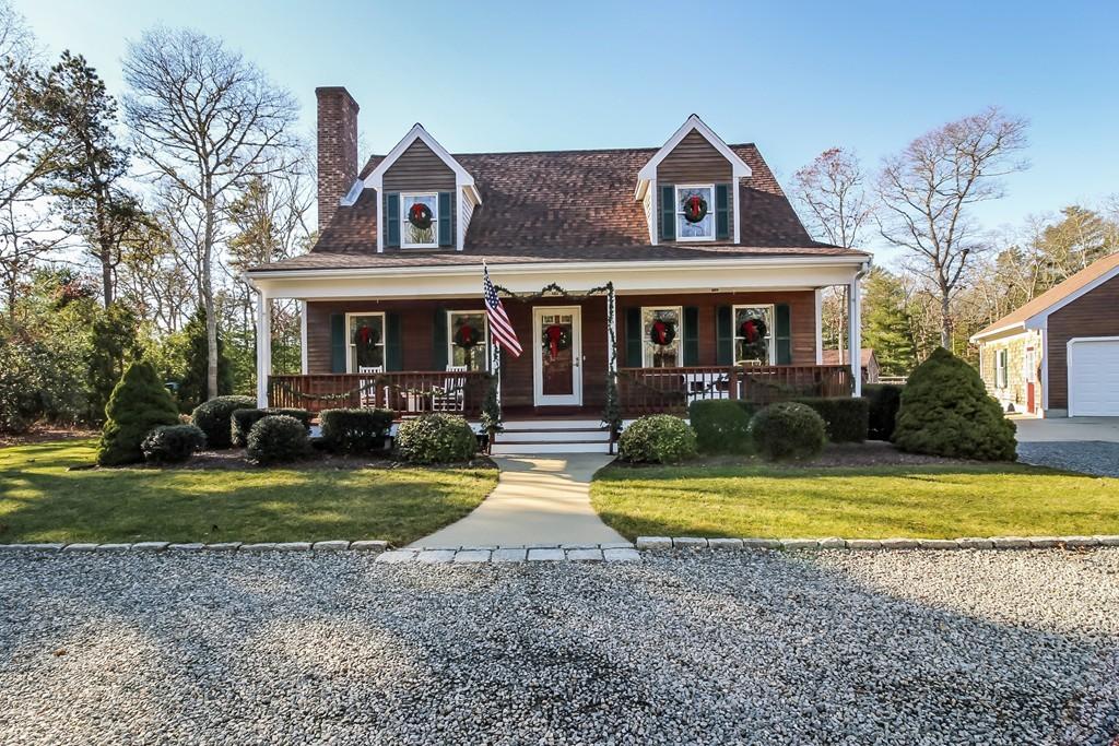 426 Locustfield Rd, Falmouth, Massachusetts