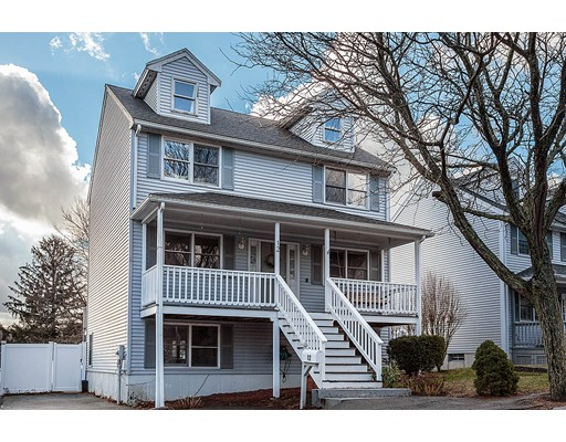 12 Forest Ct - Malden, MA
