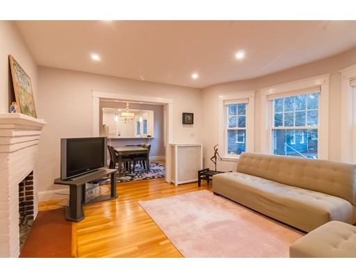 90 Atherton Road Unit 1, Brookline, Massachusetts