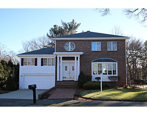 Picture 8 of 39 Sanders Dr  Saugus Ma 3 Bedroom Single Family