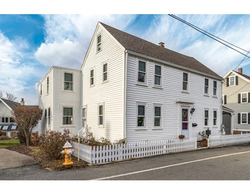 Picture 5 of 4 Gott St  Rockport Ma 4 Bedroom Single Family