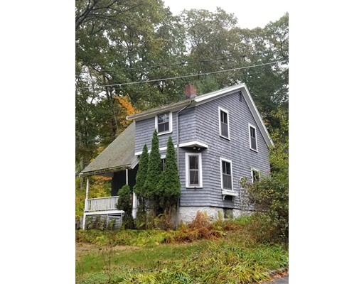 Picture 1 of 4 Woodward Lane  Weston Ma  3 Bedroom Single Family#