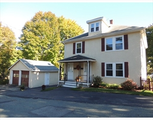 23 Williams Street  is a similar property to 23 Pleasant St  Beverly Ma