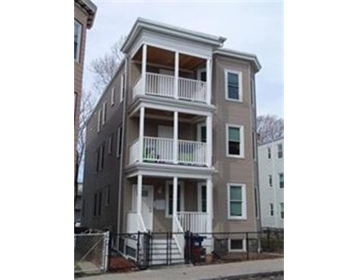 179 Howard Ave., Boston, MA 02125