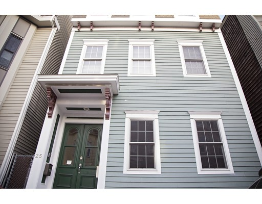 25 Vinton, Boston, MA 02127