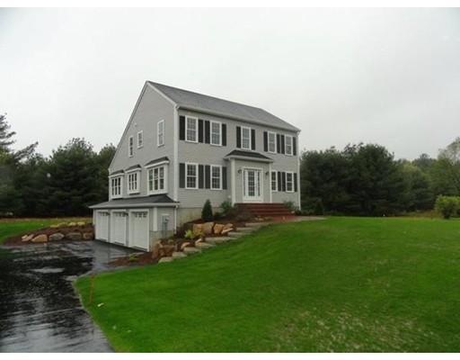 5 Tracie Ln, Bourne, Massachusetts