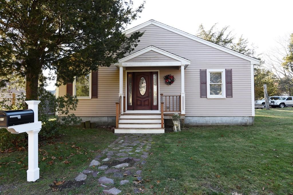 27 Florida St., Marshfield, Massachusetts
