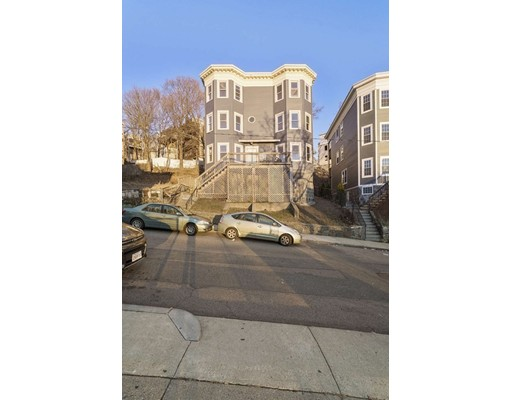Picture 1 of 9 Rowell St Unit 3 Boston Ma  3 Bedroom Condo#