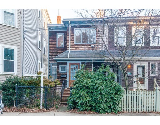 Picture 7 of 32 Newbern St  Boston Ma 2 Bedroom Single Family