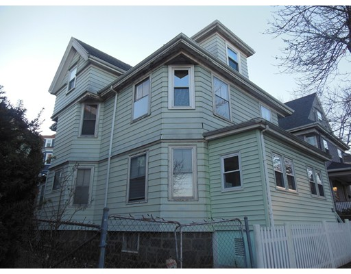 Picture 4 of 447 Talbot Ave  Boston Ma 6 Bedroom Single Family