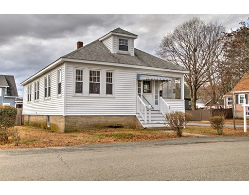 Picture 2 of 27 Sherman Rd  Dedham Ma 2 Bedroom Single Family