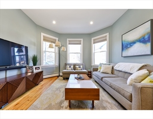 56 Brookside Ave 1 is a similar property to 9 Rowell St  Boston Ma
