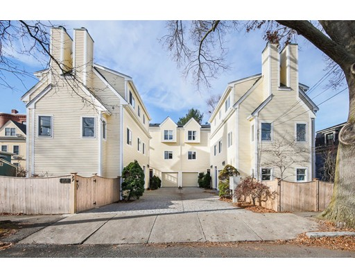 Picture 11 of 27 Kinnaird St Unit 3 Cambridge Ma 3 Bedroom Condo