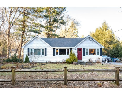 Picture 5 of 200 Salem Rd  Billerica Ma 3 Bedroom Single Family