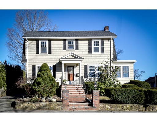 Hill Top Rd, Wellesley, MA 02482